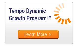 Dynamic Growth Program