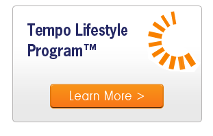 Tempo Lifestyle Program